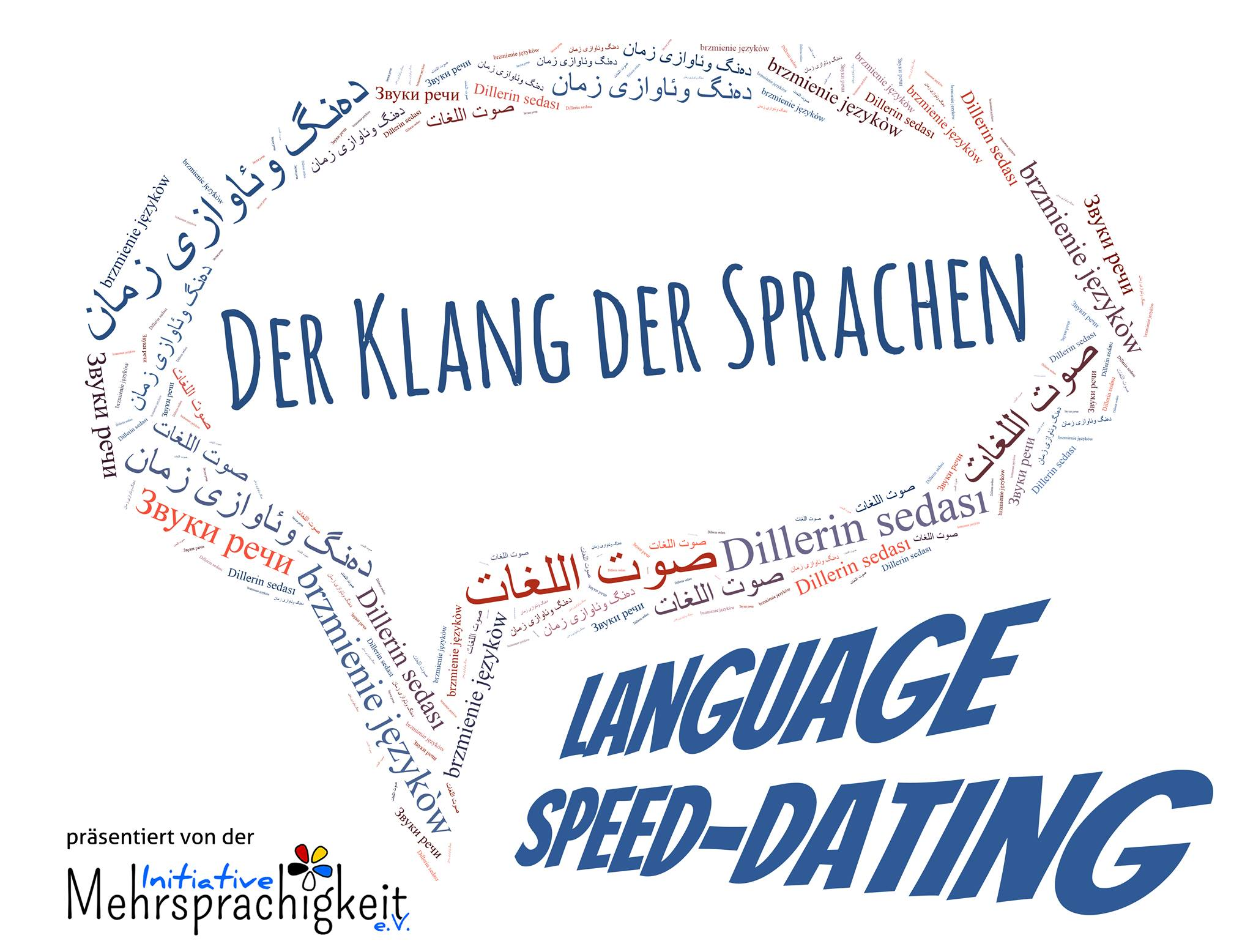 Speed dating lubeck